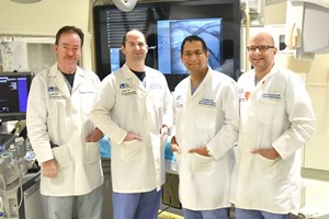 Valley Announces Addition to Structural Heart Disease Team | Valley