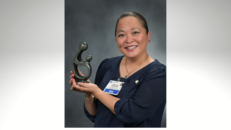 Marion Brazaitis, RN (Valley Home Care)