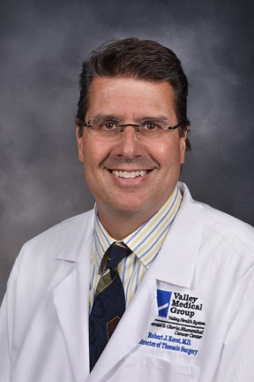 Robert J. Korst, MD