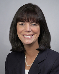Audrey Meyers, President and CEO, The Valley Hospital & Valley Health System