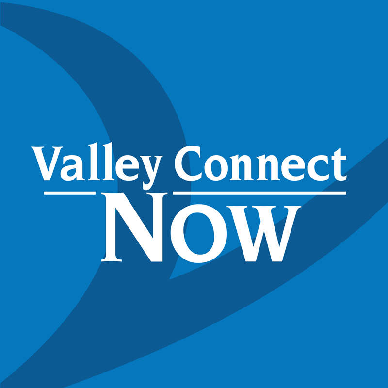 Valley Connect Now online urgent care service