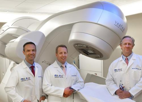 Valley's Radiation Oncology Team