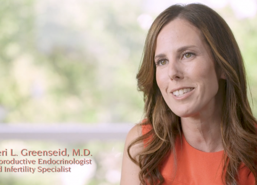 Keri Greenseid, MD
