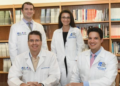 The Heartburn Center team