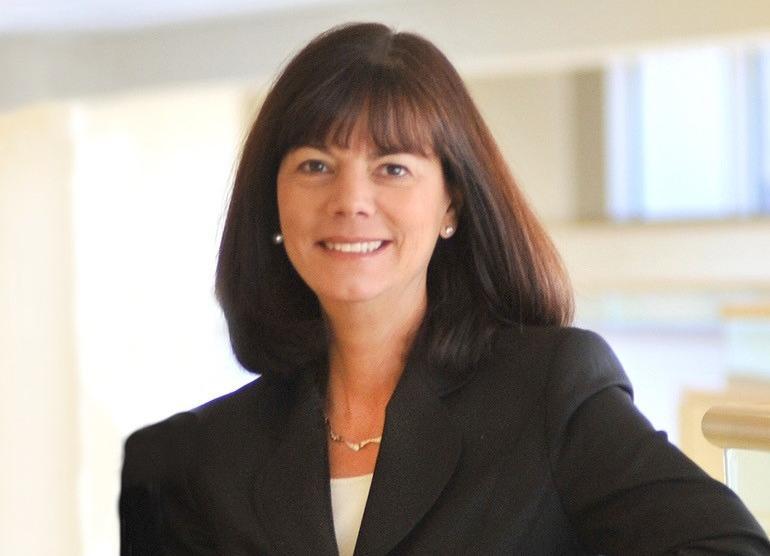 Audrey Meyers, President and CEO of The Valley Hospital and Valley Health System