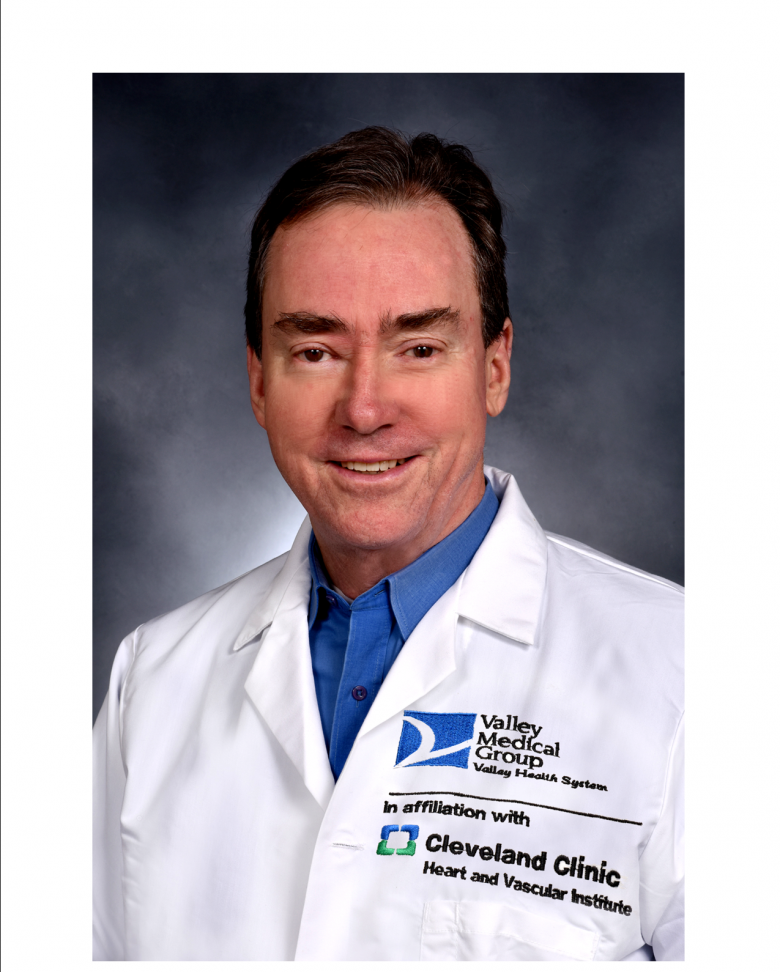 Thomas Cocke, MD