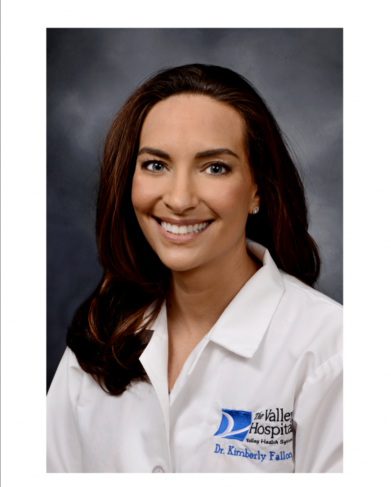 Kimberly L  Fallon, MD | Valley Health System