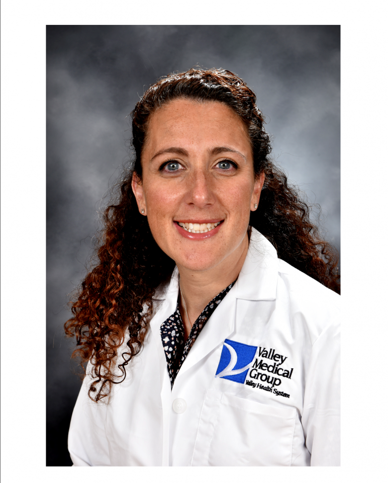 Christiane Farkouh-Karoleski, MD