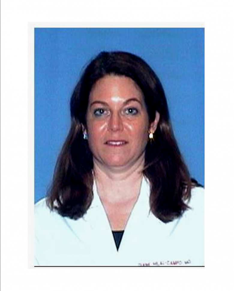 Diane Hilal-Campo, MD