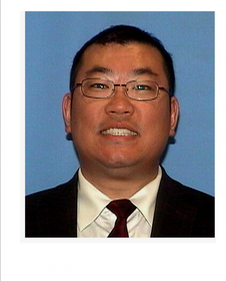 Kangmin Lee, MD