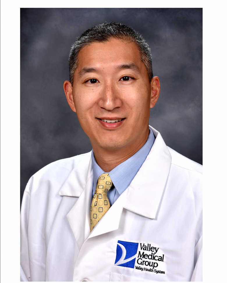 Fred Lim, MD
