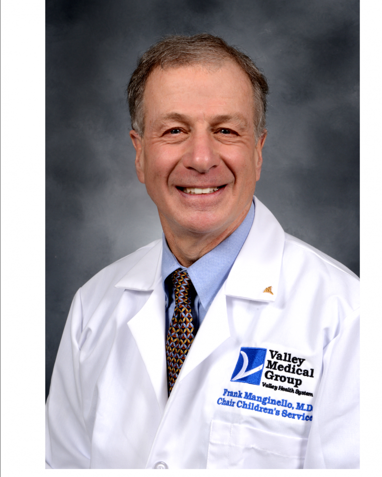 Frank Manginello, MD