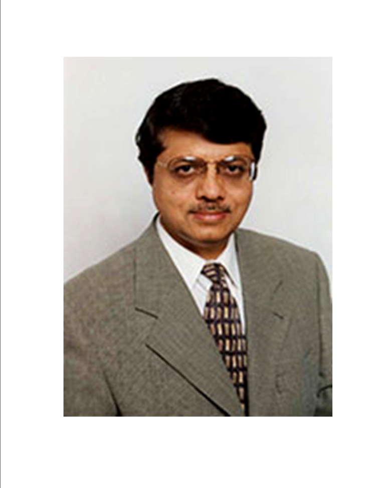 Shailesh S. Parikh, MD