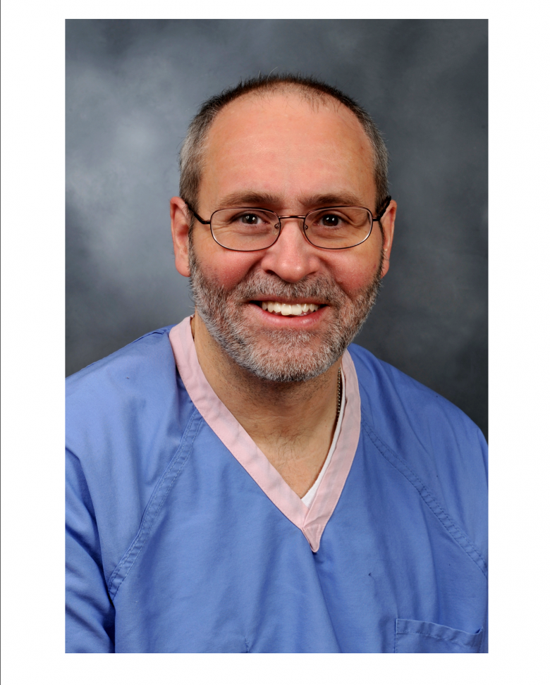 Thomas Russo, MD