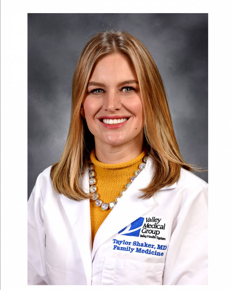 Taylor Shaker, MD