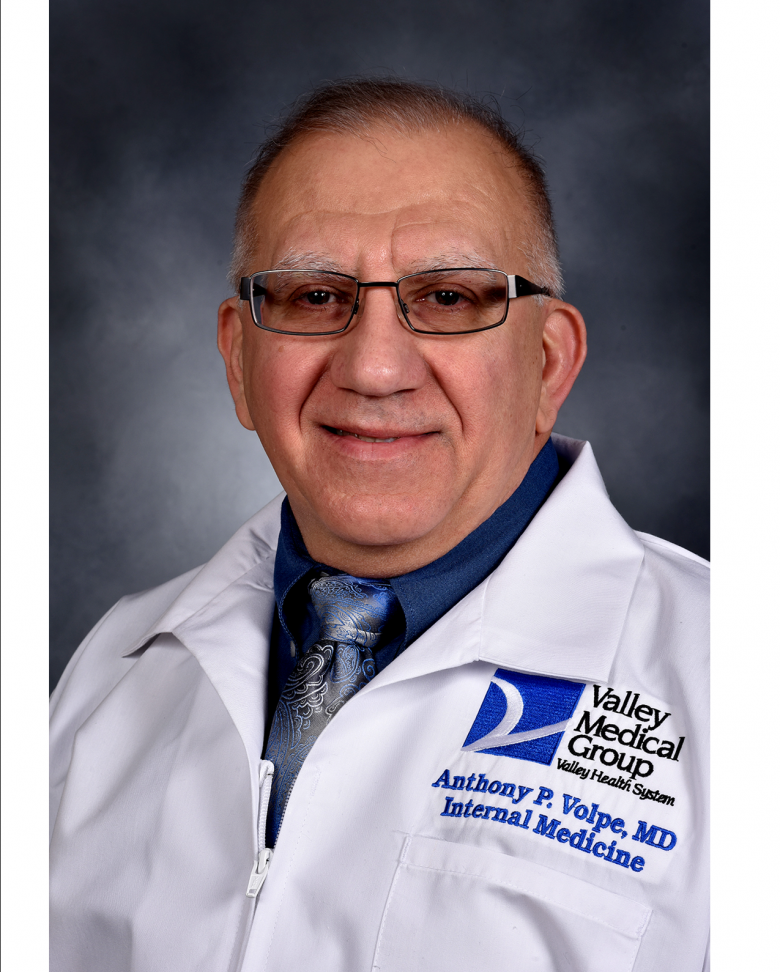 Anthony Volpe, MD