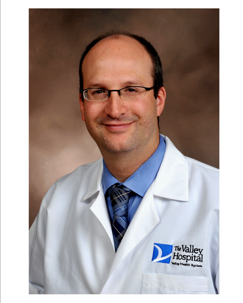 Mitchell Weiser, MD