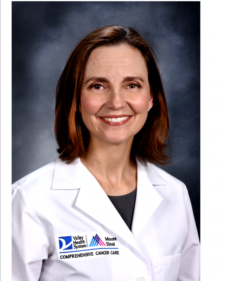 Marie Welshinger, MD
