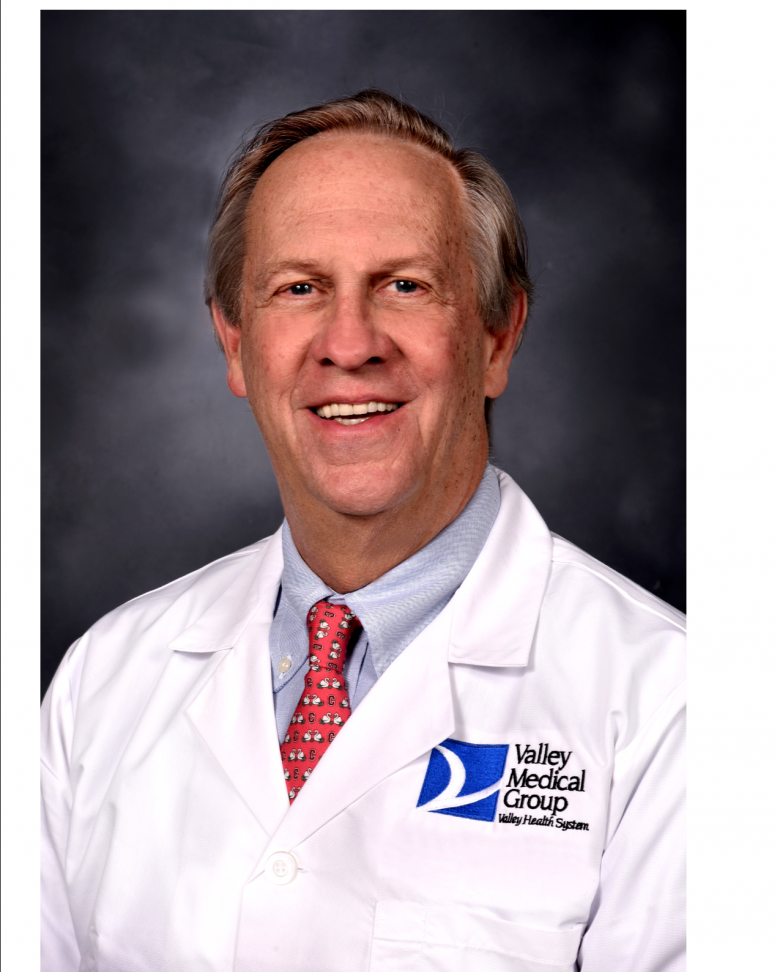 Michael Wesson, MD