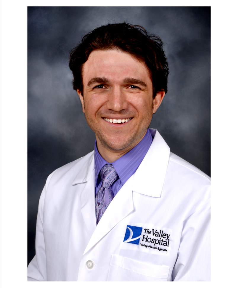 Scott DeGregorio, MD