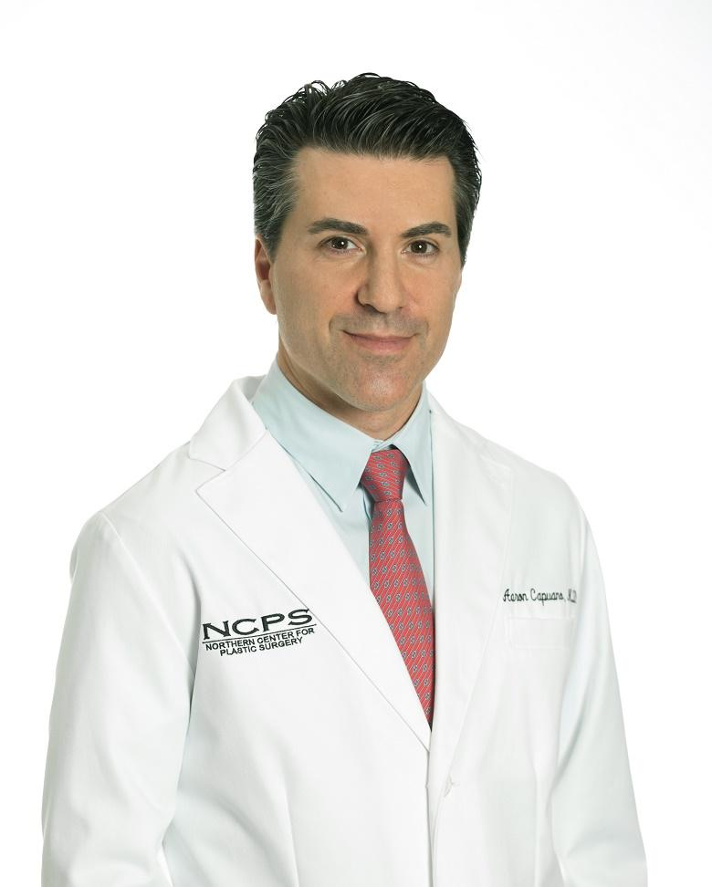 Aaron Capuano, MD