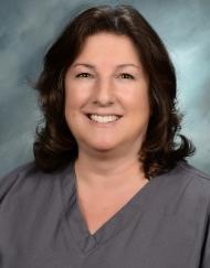 Susan Wallin, Medical Tech