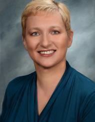 Dawn Kelk, PhD, HCLD, Embryology Lab Director