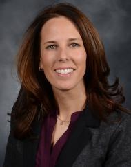Keri L. Greenseid, MD, Staff Physician