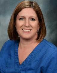 Karen Van Lenten, IVF Lab Tech
