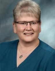 Margaret Post, RN, Clinical Shift Supervisor