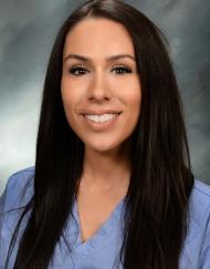 Melissa Nanidzhanyan, Embryologist
