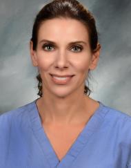 Sharon Lamoreaux, Embryologist
