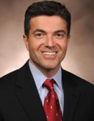 Ali Nasseri, MD, PhD, Medical Director