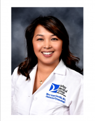 Mary Anne carrillo, MD