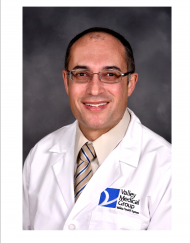 Nat Levy, MD