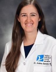 Andrea Barberio, MD