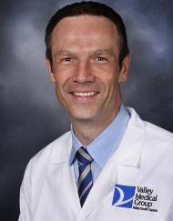 Chad M. DeYoung, MD