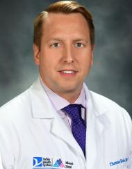 Thomas Kole, MD, PhD