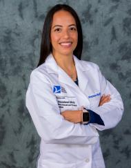 Joanna Builes, APN-C